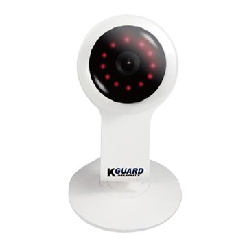 KUGARD 廣盈 QRT-502L WIFI智能攝影機