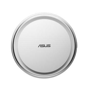 ASUS 華碩 AS-101無線智慧美型警報器(白色)