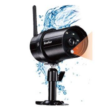 SecuFirst WP-H02S 防水無線網路攝影