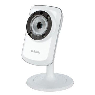 DCS-933L 夜視型無線網路攝影機