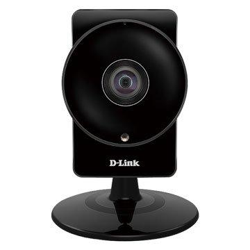 D-LINK  DCS-960L HD超廣角AC無線網路攝影機
