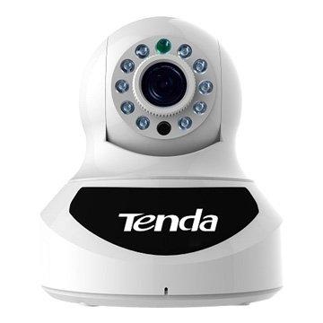 Tenda 騰達 c50s 寶貝雲管家 家庭監控網路攝影機