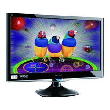 "ViewSonic 優派 23.6"" VX2450WM(LED)(福利品出清)"