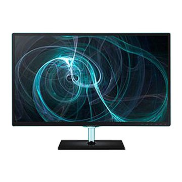 "21.5"" S22D390QS(LED-PLS)(福利品出清)"