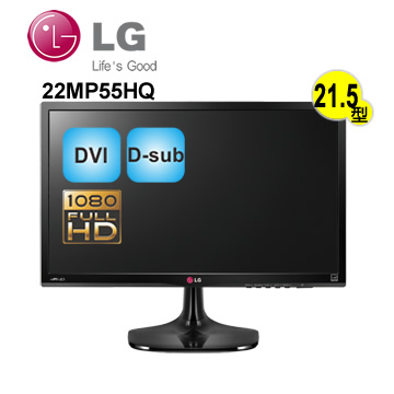 "21.5"" 22MP55HQ(AH- IPS LED)(福利品出清)"