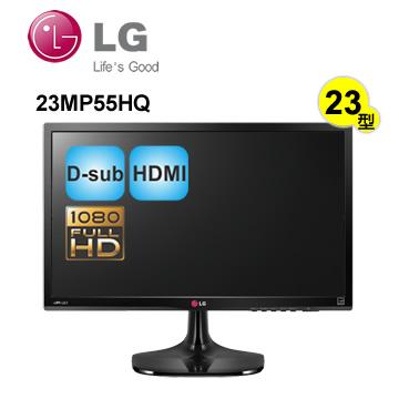 """23"""" 23MP55HQ(AH-IPS LED)(福利品出清)"""