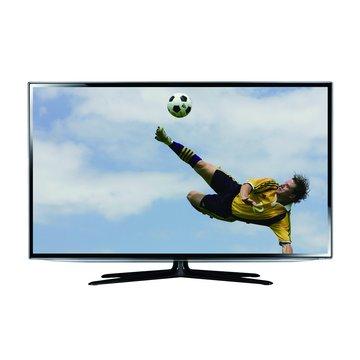 "55"" UA55ES6100MXZW 3D-LED 液晶電視(福利品出清)"