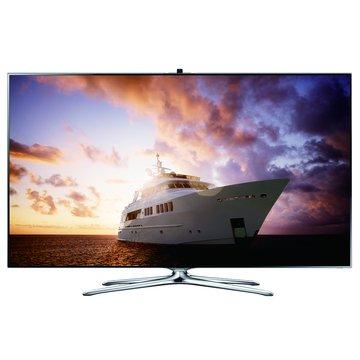 "55"" UA55F7500AMXZW 3D-LED 液晶電視(福利品出清)"