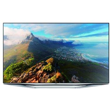 """55"""" UA55H7000AWXZW 3D-LED 液晶電視(福利品出清)"""