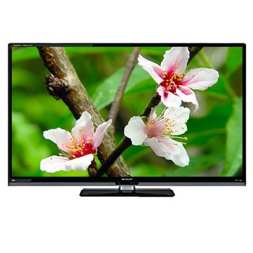 "40"" SHARP LC-40W5T LED-TV(福利品出清)"