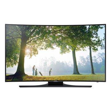 """55"""" UA55H6800AWXZW Curved-LED  液晶電視(福利品出清)"""