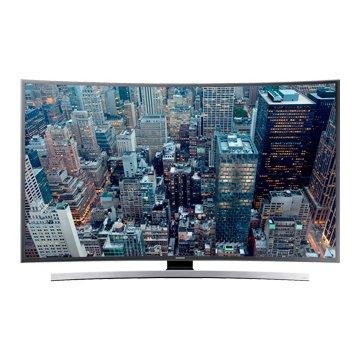 "55"" UA55JU6600WXZW 4K 曲面UHD TV 液晶電視(福利品出清)"