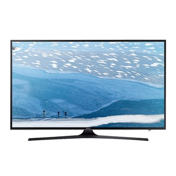 """43"""" UA43KU6000WXZW 4K 液晶電視"""