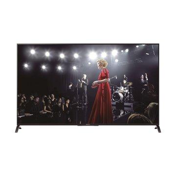 """55"""" KD-55X8500B 4K 液晶電視(福利品出清)"""