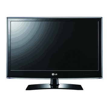 "37"" 37LV3500 LED-TV HiHD 液晶電視(福利品出清)"