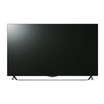 """55"""" 55UB850T UHD 液晶電視(福利品出清)"""