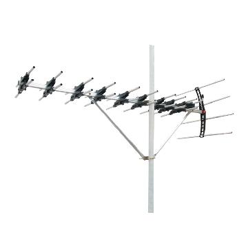 PX 大通 超強UA-24數位電視天線---弱訊號區專用
