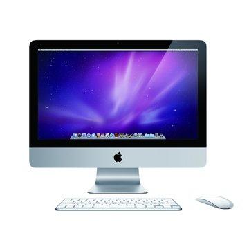 """iMac MC309TA/A(21.5""""/ 2.5G)(福利品出清)"""