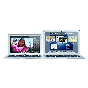 Apple MacBook Air 11.6吋MD232TA/A (i5/4G/256SSD)