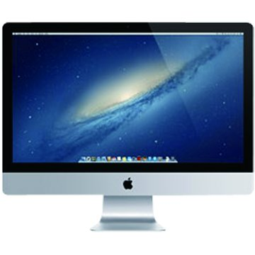 """iMac MD096TA/A(27""""/3.2G)(福利品出清)"""