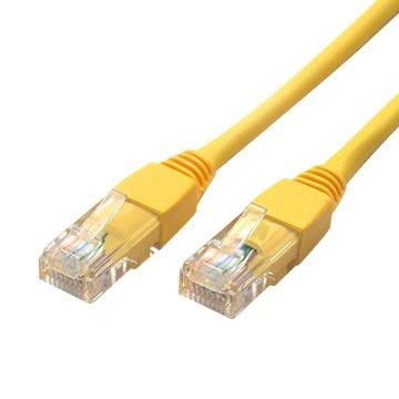 CAT5e UTP網路線 5M