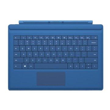 微軟Surface Pro 3 實體鍵盤(青藍)
