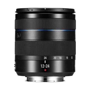 12-24mm F4-5.6 ED黑/廣角變焦鏡-福利品