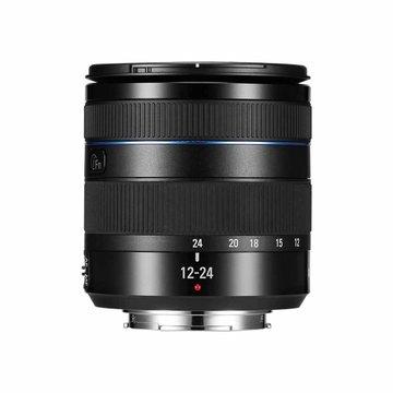 12-24mm F4-5.6 ED黑/廣角變焦鏡