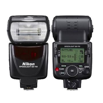NIKON 尼康 SB-700 閃光燈