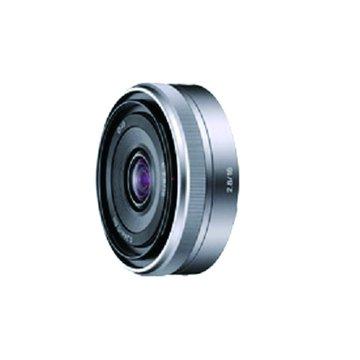 SEL16F28 定焦鏡頭(E 接環專用鏡頭)