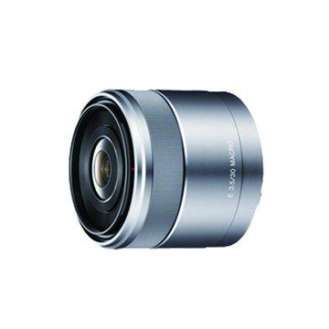 SEL 30M35 (E30mm F3.5 Macro) 微距鏡