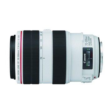 EF 70-300mm F4-5.6 LISU 鏡頭