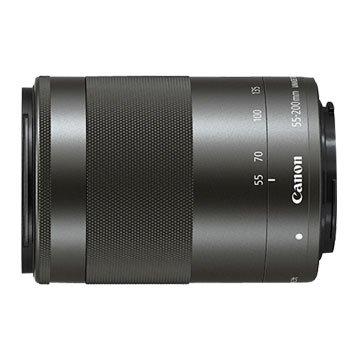 EF-M 55-200 IS STM 鏡頭
