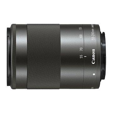 EF-M 55-200 f/4.5-6.3 IS STM(資展)