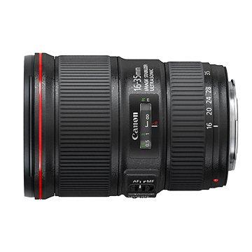 EF 16-35mm f/4L IS USM鏡頭