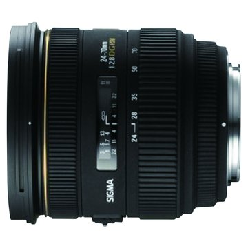 24-70/F2.8 EX DC HSM(Canon)