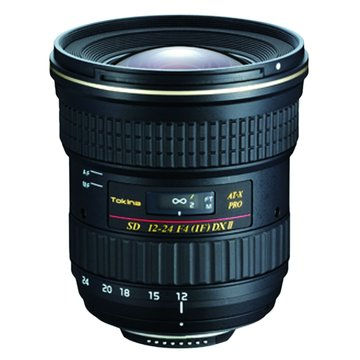 AF 12-24mm F4.0 II(for Nikon)