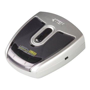 US221A 2埠USB2.0周邊裝置切換器