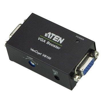 ATEN 宏正 VB100 VGA訊號放大器