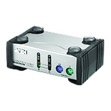 CS82A 2埠KVM Switch