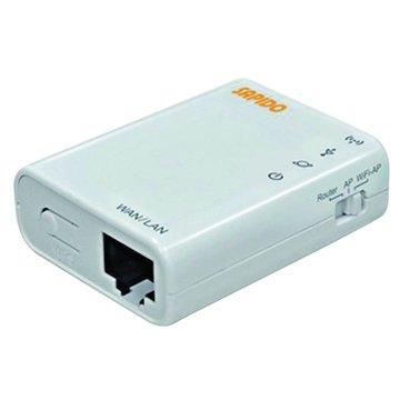 BRE71n 3G/4G行動無線分享器150M
