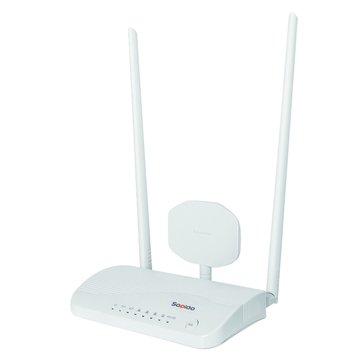 BR261c 11AC雙頻能無線分享器750M