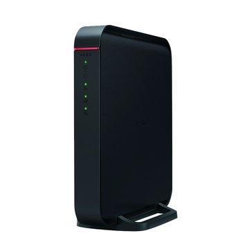 WZR-600DHP2雙頻4埠無線分享器300M
