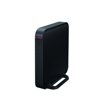 WZR-600DHP2雙頻分享器(+滑鼠B02P)