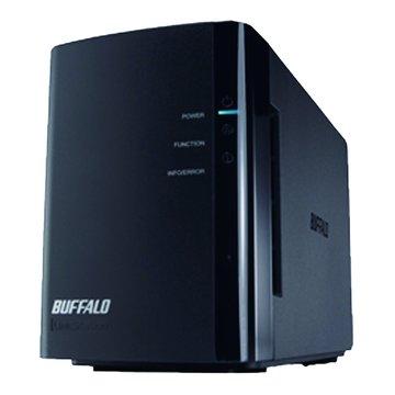 LS-WXL/E-AP 2Bay網路儲存伺服器