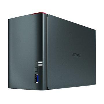 LS421DE網路儲存伺服器