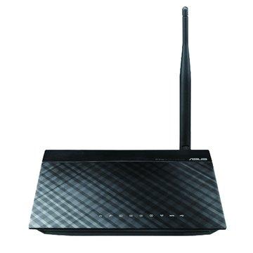 RT-N10U/B 4埠無線分享器150M