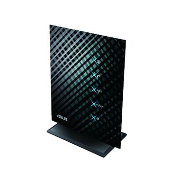 RT-N53 4埠雙頻無線分享器300M