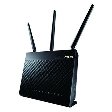 RT-AC68U AC雙頻Giga無線分享器