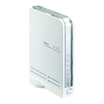 RT-N13U 4埠無線分享器300M